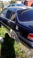 Honda Ascot, 1992 год, 25 000 руб.