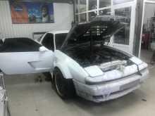 Иркутск Toyota Supra 1989
