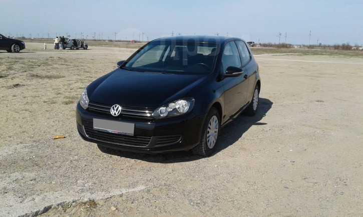 Volkswagen Golf, 2010 год, 379 000 руб.