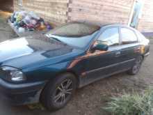 Иркутск Avensis 1998