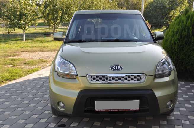 Kia Soul, 2010 год, 555 000 руб.