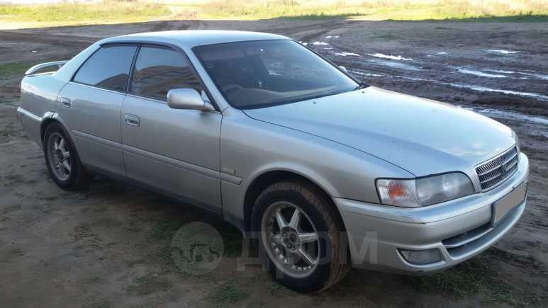 Toyota Chaser, 2000 год, 270 000 руб.