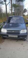 Chevrolet Niva, 2008 год, 280 000 руб.