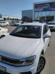 Volkswagen Tiguan, 2018 год, 1 390 000 руб.