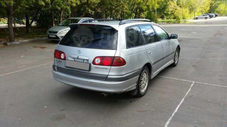 Toyota Caldina, 1990 год, 225 000 руб.