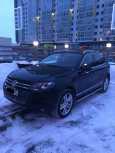 Volkswagen Touareg, 2012 год, 1 500 000 руб.