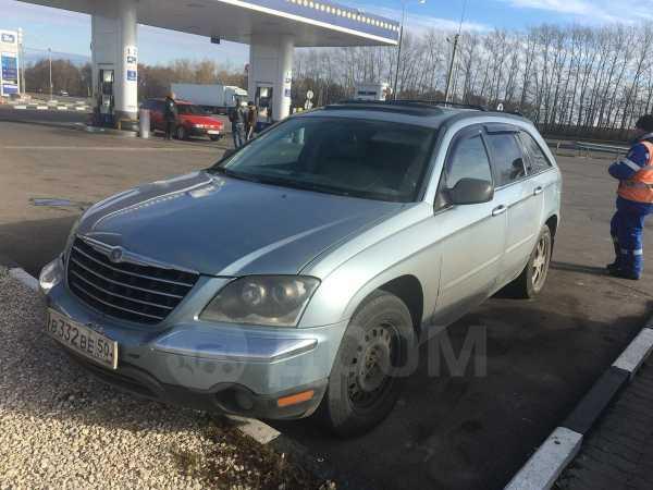 Chrysler Pacifica, 2003 год, 395 000 руб.