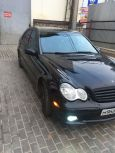 Mercedes-Benz C-Class, 2005 год, 450 000 руб.