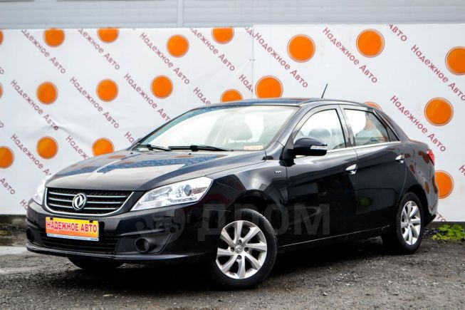 Dongfeng S30, 2015 год, 460 000 руб.