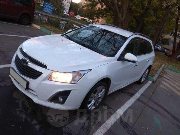 Chevrolet Cruze, 2014 год, 650 000 руб.