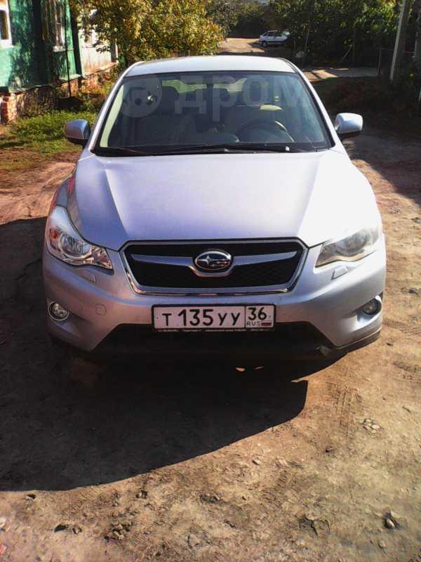 Subaru XV, 2012 год, 850 000 руб.