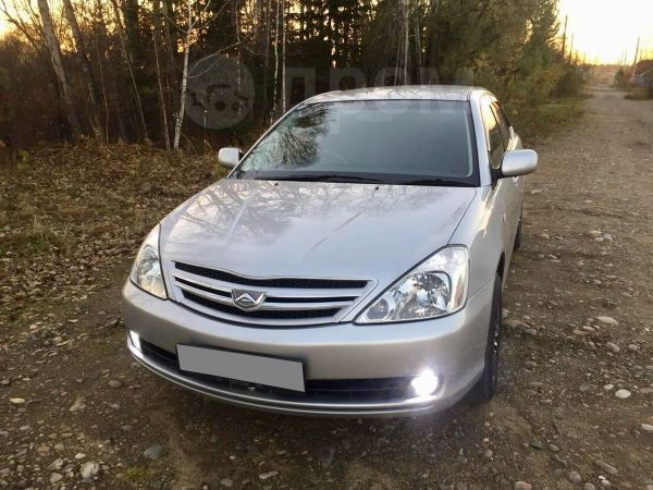 Toyota Allion, 2005 год, 539 000 руб.