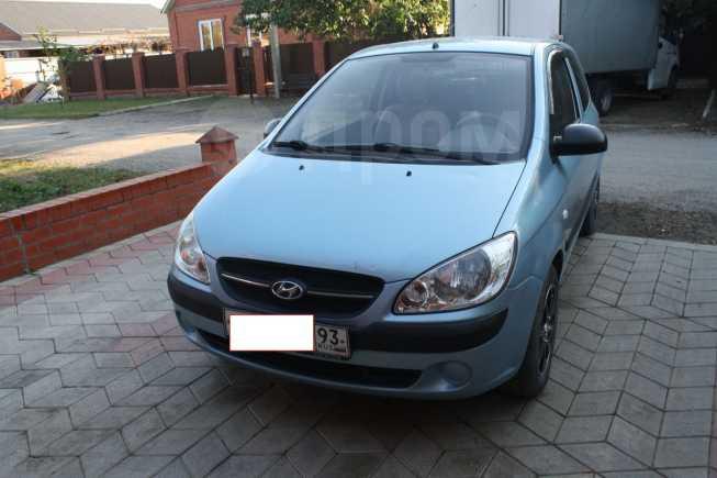 Hyundai Getz, 2010 год, 275 000 руб.