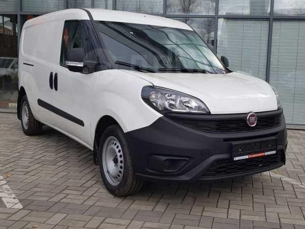 Fiat Doblo, 2018 год, 1 282 450 руб.