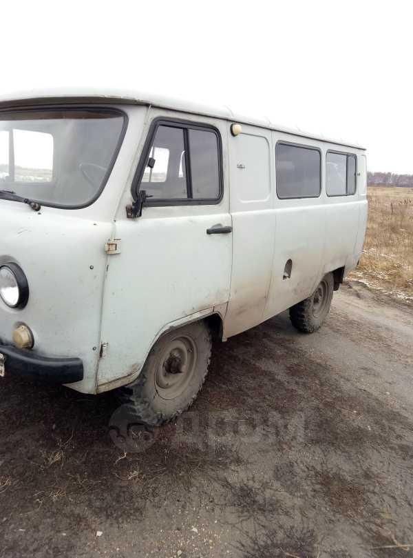 УАЗ Буханка, 2003 год, 160 000 руб.