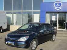 Тамбов Opel Astra 2011