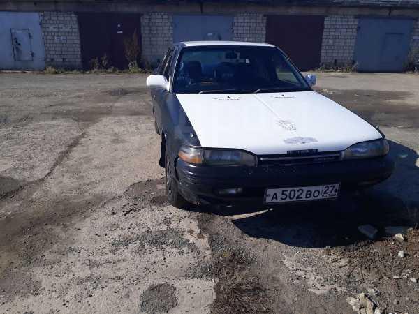 Toyota Carina, 1991 год, 49 999 руб.