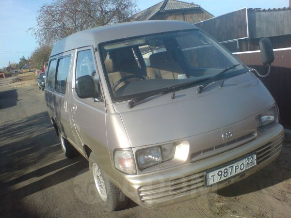 Toyota Town Ace, 1996 год, 205 000 руб.