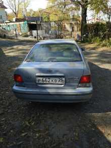 Владивосток Corsa 1999