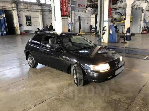 Toyota Tercel, 1991 год, 145 000 руб.