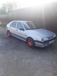 Владимир Renault 19 1992