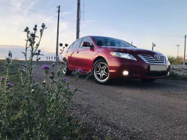 Toyota Camry, 2006 год, 580 000 руб.