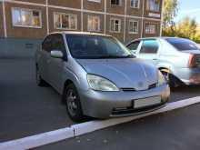 Екатеринбург Prius 2000