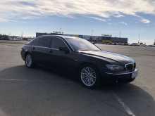 Омск BMW 7-Series 2006