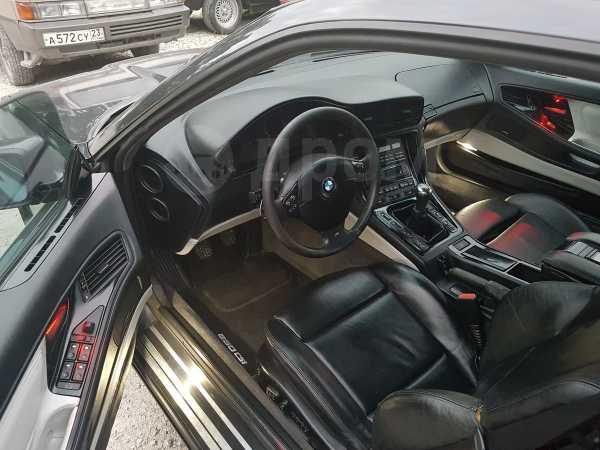 BMW 8-Series, 1990 год, 700 000 руб.