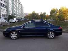 Калуга Peugeot 607 2004