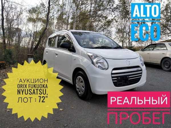 Suzuki Alto, 2014 год, 283 000 руб.