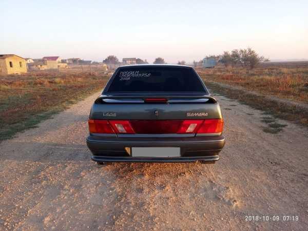 Лада 2115 Самара, 2008 год, 160 000 руб.