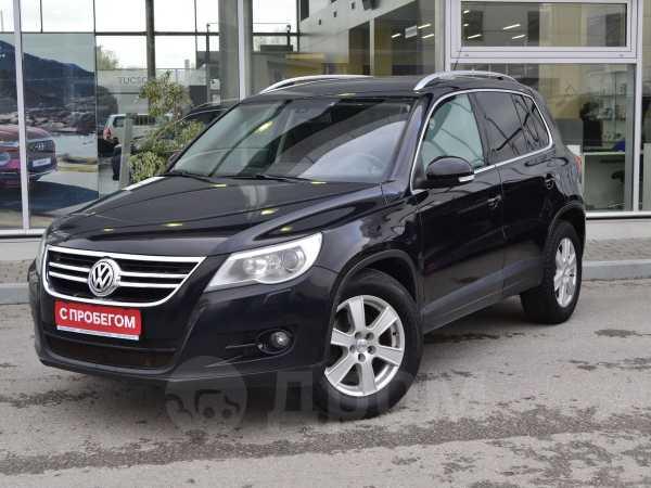Volkswagen Tiguan, 2011 год, 665 000 руб.