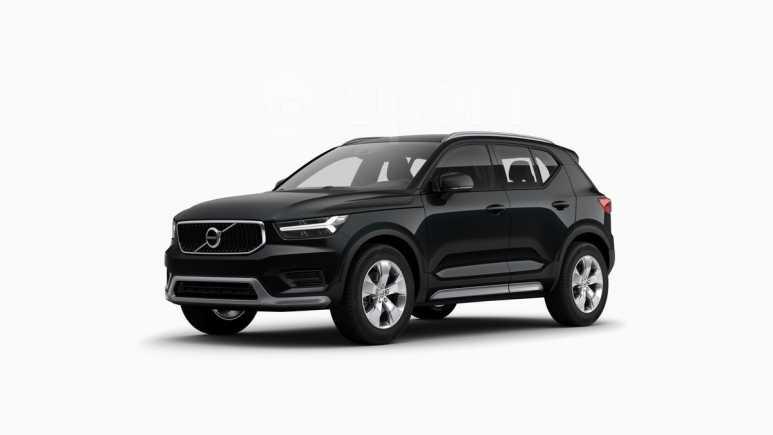 Volvo XC40, 2018 год, 3 045 197 руб.