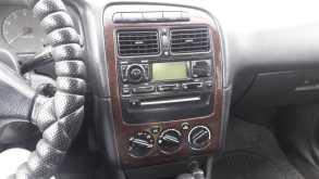Юрга Avensis 2000