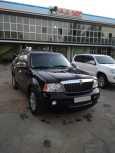 Lincoln Navigator, 2002 год, 630 000 руб.