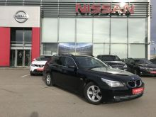 Вологда BMW 5-Series 2008