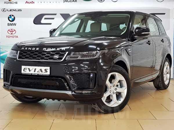 Land Rover Range Rover Sport, 2018 год, 6 279 000 руб.