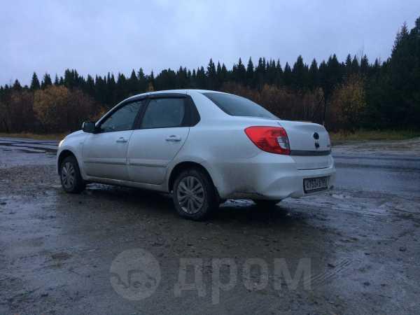 Datsun on-DO, 2017 год, 429 000 руб.