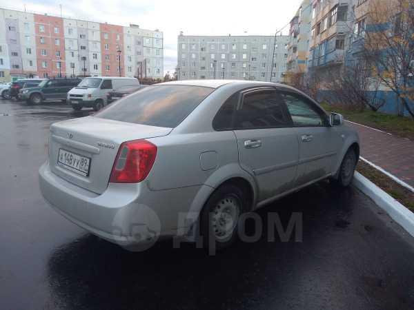 Daewoo Gentra, 2015 год, 380 000 руб.