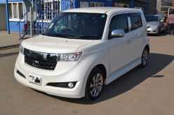 Краснодар Toyota bB 2013