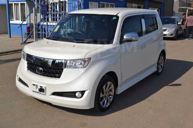 Toyota bB, 2013 год, 654 000 руб.
