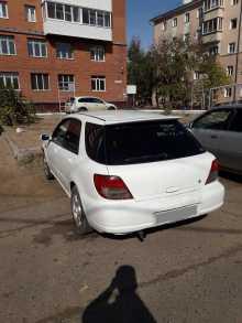 Улан-Удэ Impreza 2000