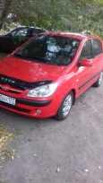 Hyundai Getz, 2005 год, 265 000 руб.