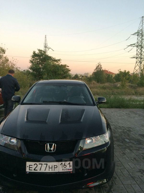 Honda Accord, 2006 год, 485 000 руб.