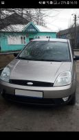 Ford Fiesta, 2003 год, 180 000 руб.