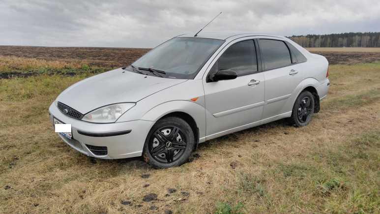 Ford Focus, 2005 год, 159 000 руб.