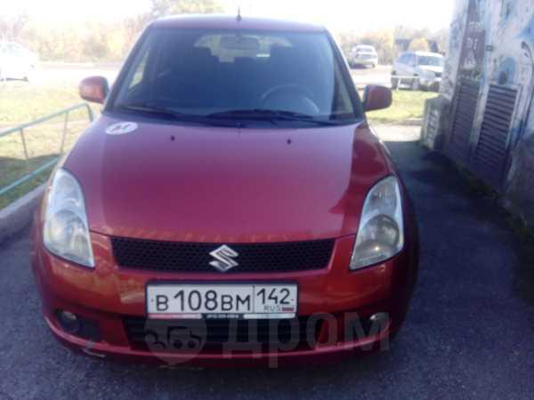 Suzuki Swift, 2007 год, 280 000 руб.