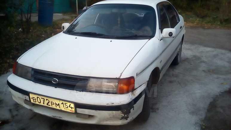 Toyota Corsa, 1992 год, 85 000 руб.