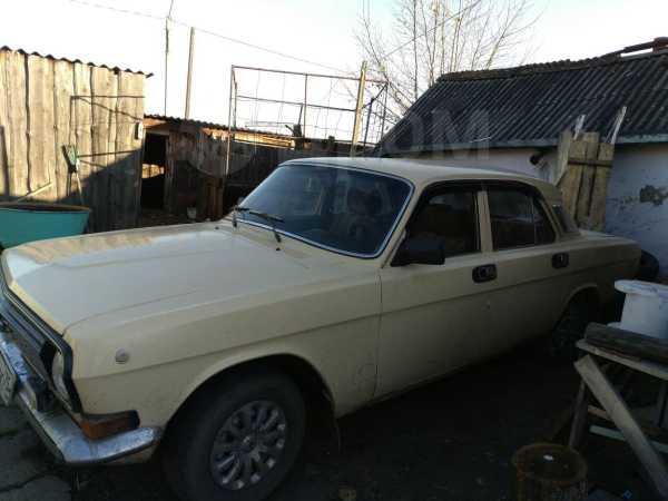 ГАЗ 24 Волга, 1991 год, 50 000 руб.